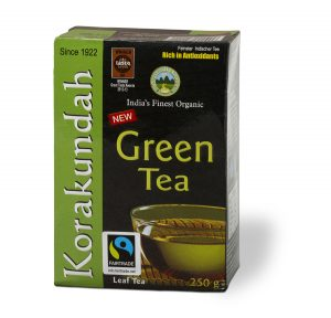 Loose Green Tea