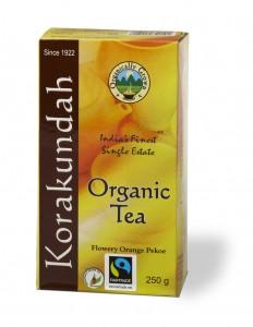 Organic Orange Pekoe Tea
