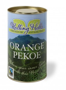 Rolling Hills Orange Pekoe  250Gm